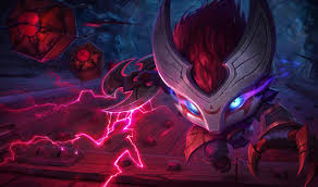 Lol Halloween Icons Blood Moon Kennen League Of Legends Pinterest Blood Moon And
