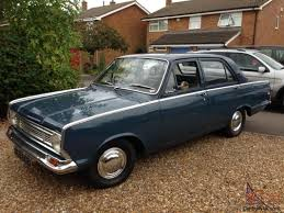 vauxhall victor vauxhall victor 101 free road tax