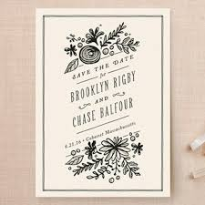 Save The Date Invitation Wedding Save The Date Etiquette Tips Every Bride And Groom Must