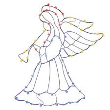 buy christmas angel decorations from bed bath u0026 beyond