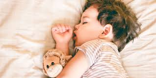 6 helpful ways to get your toddler to sleep