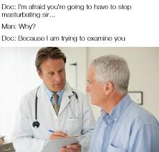 Doctor Meme - at the doctor meme guy
