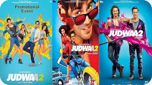 judwaa 2 full movie promotional event with varun dhawan