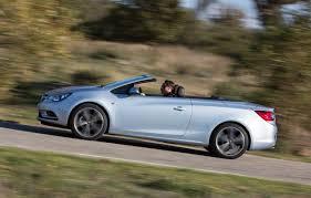 opel cascada convertible 2015 opel cascada gets 2 0 cdti whisper diesel autoevolution