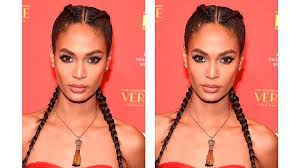 hair platts 2 easy plaits you can do before a party style the debrief