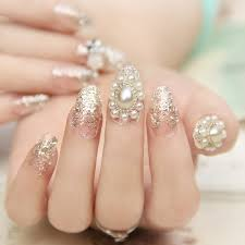 compare prices on rhinestone nails designs online shopping buy