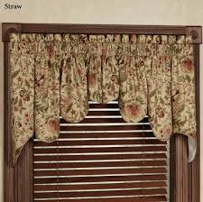 Waverly Home Decor by Home Decoration Mesmerizing Floral Fabric Waverly Valances