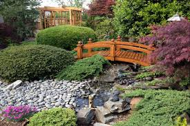 5 garden bridges you ll want for your own home