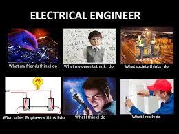 Electrical Engineer Meme - electrical engineering puns