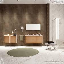 a u0027 design award and competition pearl bathroom furniture set