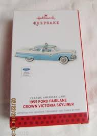 car ornaments ebay