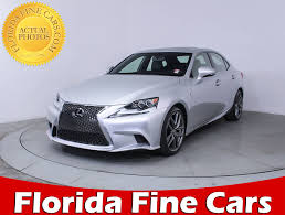 difference between lexus is 250 and f sport used 2014 lexus is 250 f sport sedan for sale in miami fl 86379