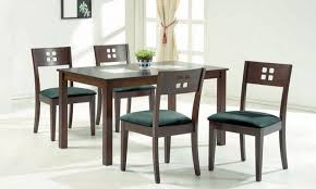 Modern Dining Table Modern Glass Top Dining Table Set Glass Top Rectangular Dining