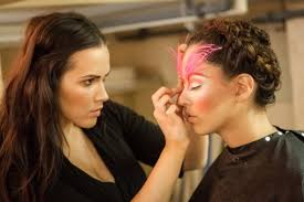 top makeup artist school canada s top makeup school casablancas institute