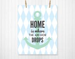 anchor home decor my web value