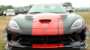 Dodge Viper New Model - dodge viper limited edition models youtube