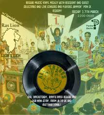 all tribes 001 w ras lion panke music u2022 art u2022 café