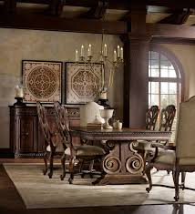 modest ideas hooker dining table peaceful hooker furniture dining