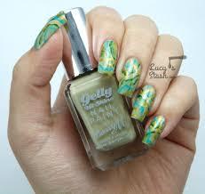 khaki nails olive nails army green nails nail art pinterest