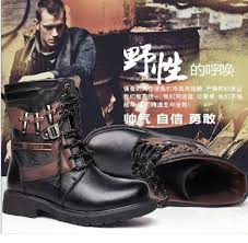 mens motorcycle ankle boots search on aliexpress com by image