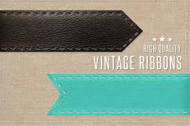 leather ribbon high quality vintage ribbons zedpromedia