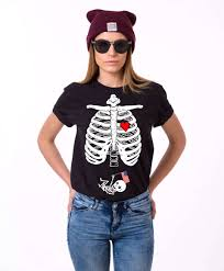 pregnant halloween shirts skeleton 4th of july maternity shirt skeleton shirt maternity shirt