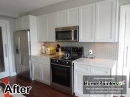 how to refinish cabinets with paint toronto kitchen cabinets painting staining refinishing