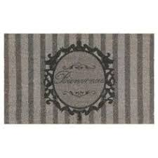 Coir Doormat Wipe Your Paws Rubber Doormat Wipe Your Paws Outdoor Floor Welcome Entrance Rug