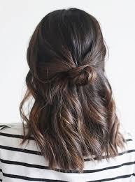 medium hair cute and easy hairstyles for medium length hair