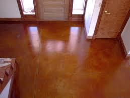 living room floor donephotos painted interior concrete floors