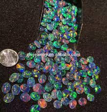 cornflower blue opal 2mm blue opal cabochon 2mm blue opal cabochon suppliers and