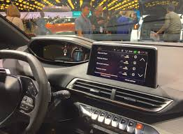 peugeot 3008 2016 interior paris auto show 2016 10 takeouts u2013 best selling cars blog