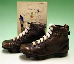s rugby boots nz 1924 nz invincibles miniature boots every rugby boot