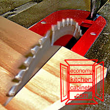how to build kitchen cabinets the carcass economy kitchen cabinets