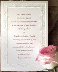 catholic wedding invitation wording royal wedding accessories wedding invitation wording a step by
