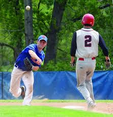 penn yan mustangs baseball mustangs roll into class b semifinals sports fltimes com