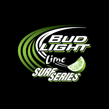 Bud Light Logo Bud Light Lime Surf Series Asp North America Specialty Event