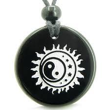 magic and unique tablet shaped amulets amulet sun moon