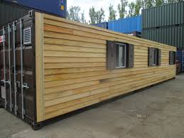 our golf shop container conversion gap containers ltd