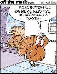 thanksgiving humor bottom fifties get fierce