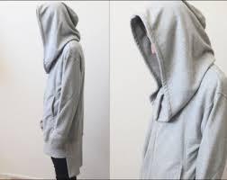 oversized hood etsy
