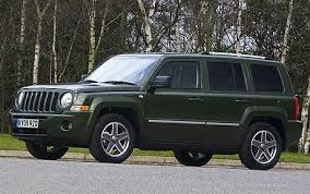 jeep patriot on sale now telegraph