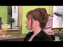 Hochsteckfrisurenen Vom Friseur by Festliche Hochsteckfrisuren Bei Friseur Lean In Berlin