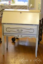 Shabby Chic Secretary Desk by Secretary Desks U2013 The Tallest Heaviest And Most Imposing Of Them All