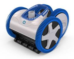 amazon com hayward phs41cst aquanaut 400 suction drive 4 wheel