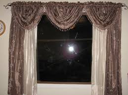 door window curtains back door window treatment idea 18 photos of