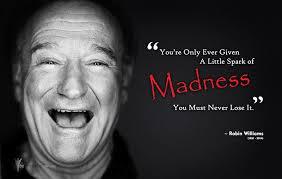 Robin Williams Meme - robin williams poster