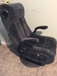 Are Gaming Chairs Worth It X Rocker Pedestal Video Game Chair 2 1 With Wireless Bluetooth