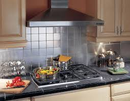 stainless steel kitchen backsplash ideas 59 best backsplashes are the bomb different colors shapes