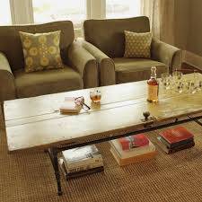 Tables Made From Doors by The Dorothy Coffee Table Made From A Reclaimed Door Fritz And